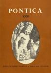 Pontica 23 (1990)
