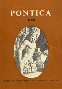 Coperta 23 (1990)