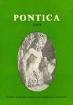 Pontica 24 (1991)