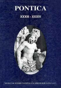 Coperta 33-34 (2000-2001)