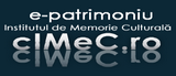 3. Institutul de Memorie Culturală