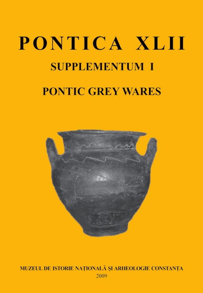 Pontica 42 Supplementum I (2009)