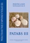 Coperta PATABS III (2013)